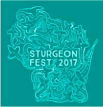 Sturgeon fest logo