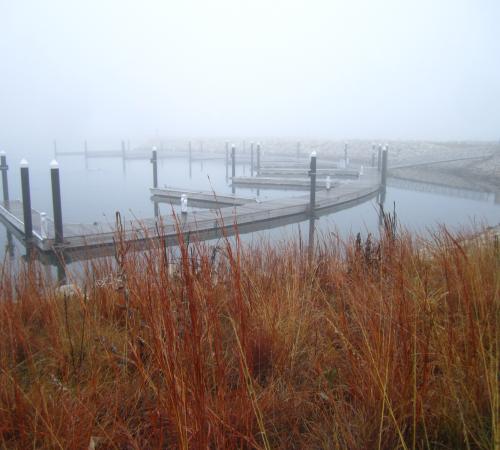 Fall Docks