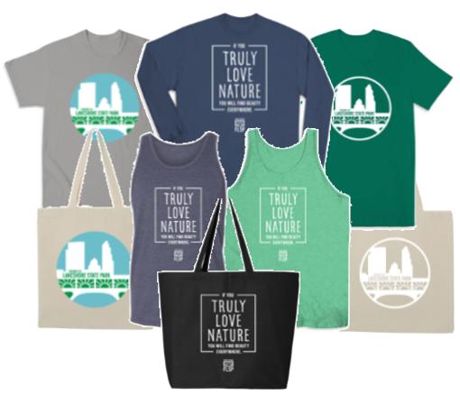 Merchandise Examples